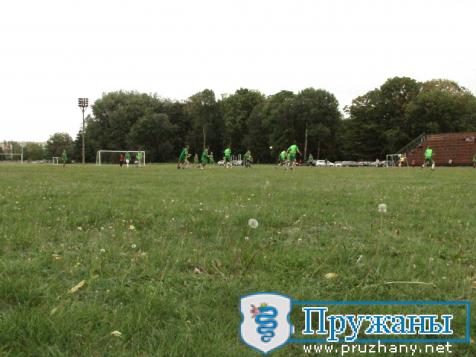 Мухавец(Пружанскі раён)-Расток(Жабінка) 3:0. Фотарэпартаж з матчу.