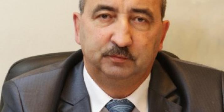 Михаил Николаевич Крейдич сменит  Михаила Николаевича Серкова во главе Пружанщины