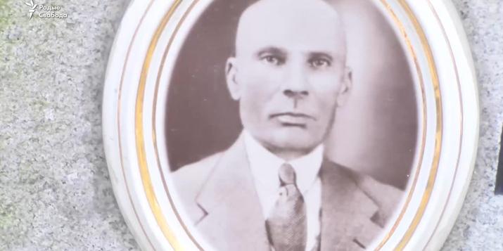 Сёння — 75 гадоў з дня смерці Васіля Захаркі, другога прэзідэнта БНР, які вучыўся ў Лыскаве