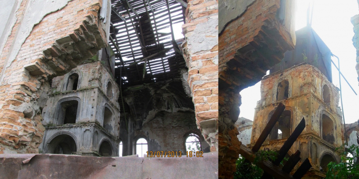 Планы  до 2025 г.: консервация синагоги в Ружанах и костёла в Лысково, реставрация Ружанского дворца