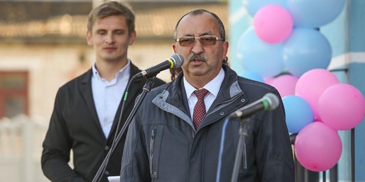 Доклад Михаила Крейдича:из-за запрета со стороны России Пружанский район недополучил 34 млн.долларов