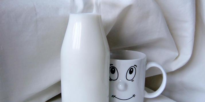 Россия ввела запрет поставок с Пружанского молочного комбината через 4 дня после отмены ограничений