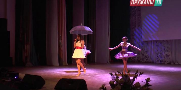 "Кабаре-шоу ""Фантазия"" - весь концерт"