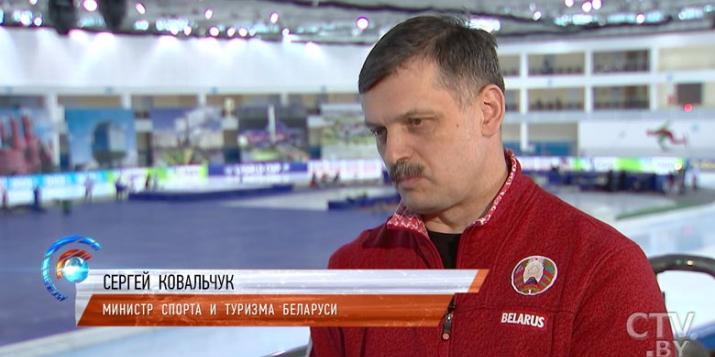 20 сакавіка міністр спорту і турызму Сяргей Кавальчук правядзе выязны прыём грамадзян у Пружанах
