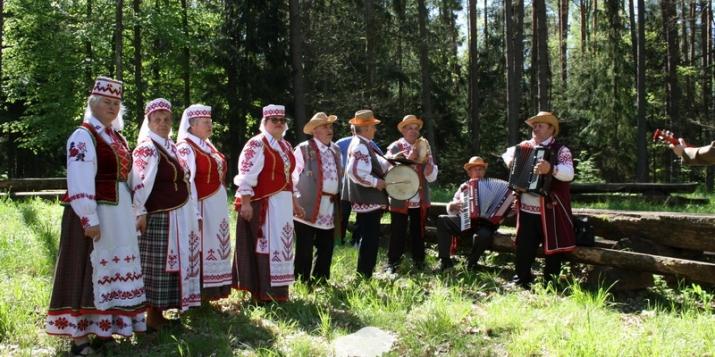 Третий открытый фестиваль «Добрыя суседзi» пройдет 1 июня в Беловежской пуще