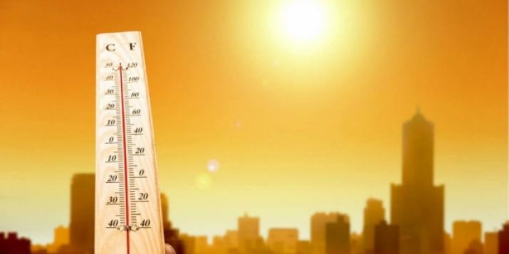 Будь готов: правила безопасности в жару