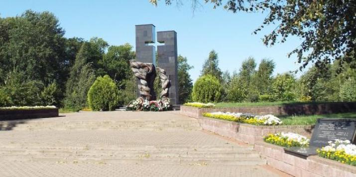 21 июня состоится митинг у памятника сожжённым деревням