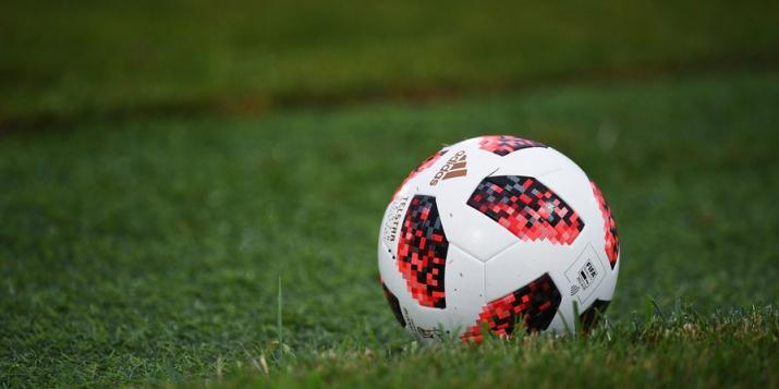 Сёння,  20 ліпеня 2019 года, футбол у Пружанах