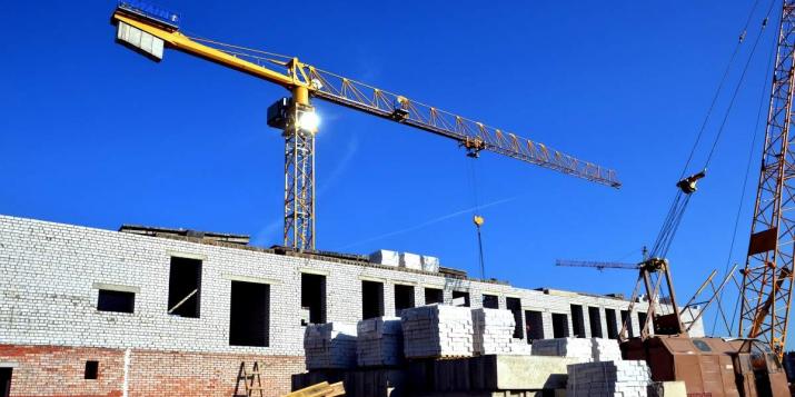 Детский дом семейного типа построят в 2020 году в Пружанском районе
