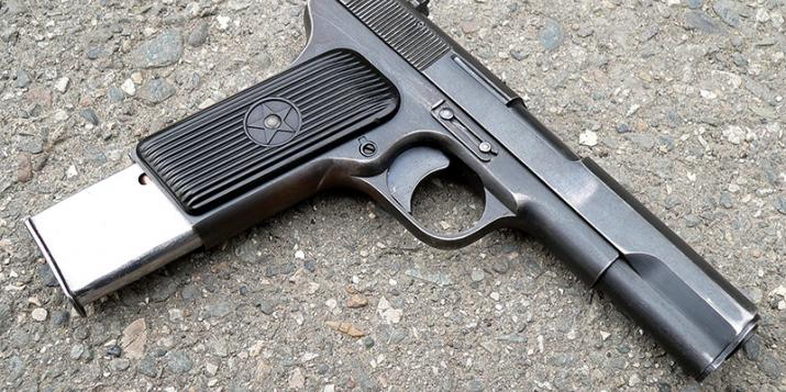 До 12 лет лишения свободы грозит жителю Пружанского района, хранившему дома целый арсенал оружия