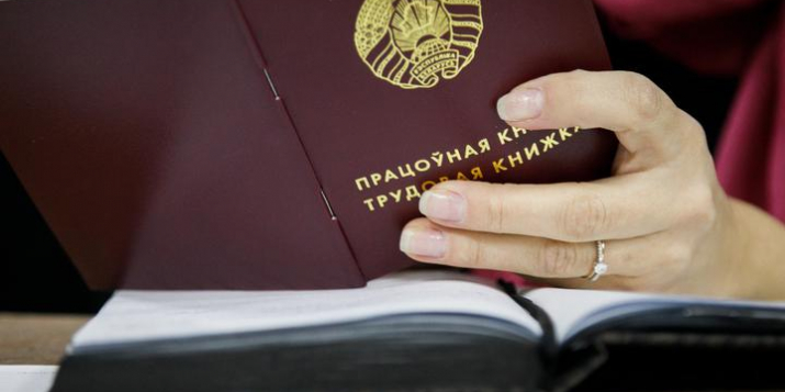 2019г.: в Беларуси уволено на 46,3 тыс. человек больше чем принято на работу. Это как Пружанский р-н