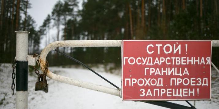 Россия закрывает границу с Беларусью. Беларусь будет принимать меры для возвращения граждан домой.