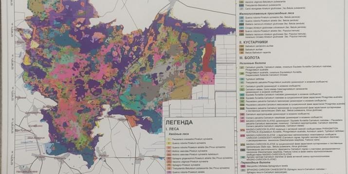 Издана книга о самом титулованном болоте Беларуси, часть которого находится в Пружанском районе
