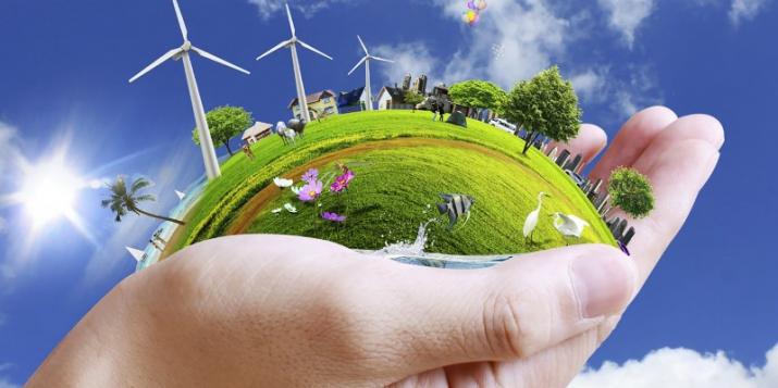 «Эко-торба», тюнинг велосипеда и конкурс молодежных идей… Дни энергии пройдут в Пружанском районе