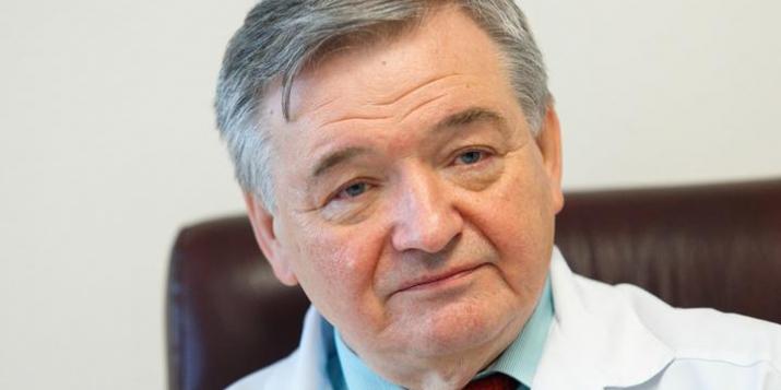 Академик, доктор медицинских наук Мрочек: В официальной статистике смерти от COVID-19 спрятали