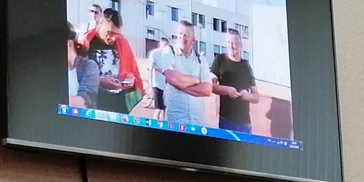 Як ацаніць дзіўныя суды над грамадзянамі, адзін з якіх адбыўся 16 кастрычніка ў Пружанах