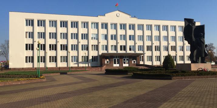 Пружанский районный исполнительный комитет решил купить сервер. Ориентировочная цена 25 740 BYN
