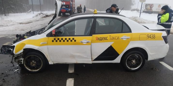 Пружанец выезжал из монастыря и не уступил дорогу пружанцу: погибла жительница Пружанского р-на