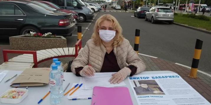 10 месяцев за решеткой. Дочери пружанского поэта Миколы Купреева ещё продлили срок ареста в СИЗО КГБ