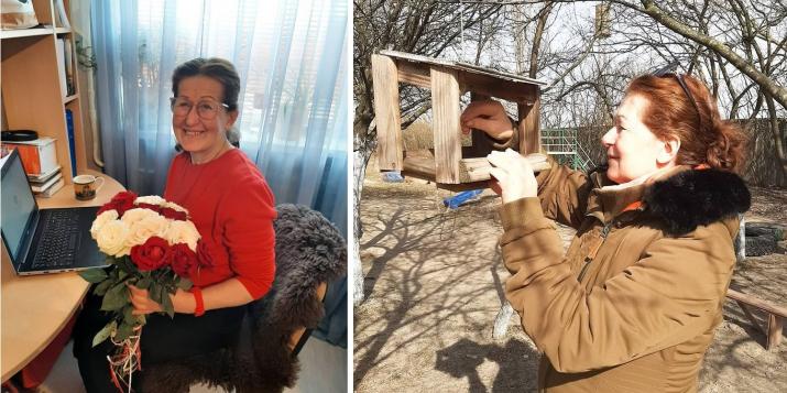 Как сейчас живёт 64-летняя Елена Гнаук: на дом наложили арест, получила предложение руки и сердца