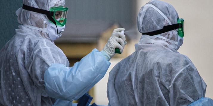 В Пружанах есть 17 вакансий только врачей. В Беларуси более 6 тысяч вакансий в сфере медицины.