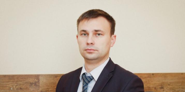 В Пружанском райсполкоме появился отдел идеологической работы.Его возглавил бывший директор гимназии