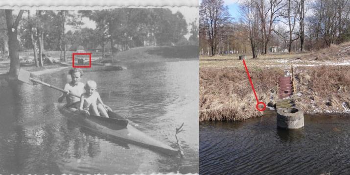 В конце 80-х пружанцы добились спасения родника(старое озеро не уберегли),сохранят ли родник сейчас?
