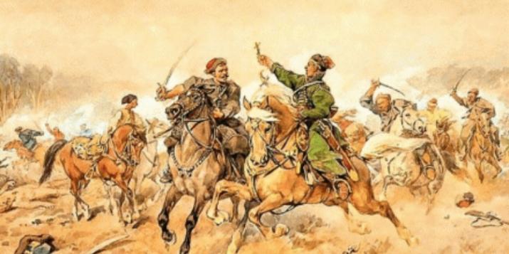 3 июля1660 войска Павла Сапеги освободили Минск от московских оккупантов, покончив с их бесчинствами