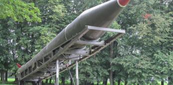 Появится ли ещё одна ядерная ракета в Пружанах?