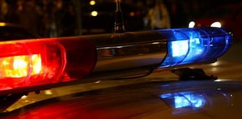 Очередная автопогоня случилась в Пружанском районе