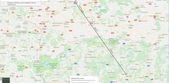 Из-за горевшего трансформатора отключился третий энергоблок Ровенской АЭС в 165 километрах от Пружан