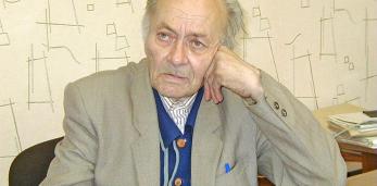 Сёння - 82 гады з дня нараджэння Міколы Купрэева