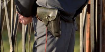 Милиционера судят в Пружанах за пьяное ДТП со смертельным исходом