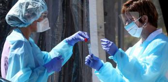 Мінздароўя: у Беларусі 4779(+575 за суткі) выпадкаў каранавіруса, у Брэсцкай вобласці — 112 выпадкаў