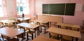 На Берасцейшчыне ўсё менш дзяцей ходзяць у школу. Тыдзень таму хадзіла 30% дзяцей, зараз 25%