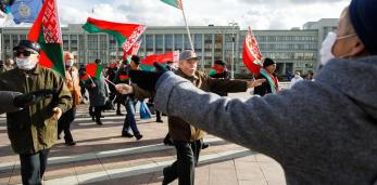В Беларуси снова снизились реальные пенсии. Но такого большого падения не было с февраля 2019-го