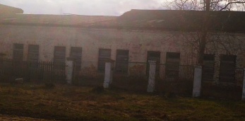 Фоторепортаж: как выглядит сейчас бывший завод в Ружанах, где когда-то работало много людей