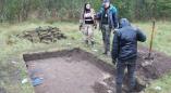Археологи нашли в Беловежской пуще около 50 курганов