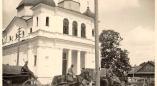 Историческое фото. Пружаны, 1941г.