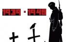 8.05.1945 году быў падпісаны акт аб капітуляцыі Нямеччыны — у Еўропе скончылася Другая сусьветная