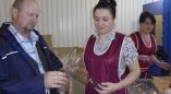 Якія прадпрыемствы працуюць у Шчарчове і Шчарчоўскім сельсавеце?