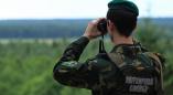В Пружанском районе при попытке пересечь границу задержаны 2 иностранца с ноутбуком вместо паспорта.