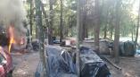 В Пружанском районе нашли мини-завод по производству самогона