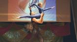 Тандем - акробатический танец (видео)