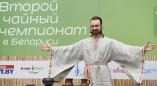 Дзядуля быў загадчыкам чайнай у Шэрашава, а ўнук зрабіў «Беларускую чайную цырымонію»! Відэа