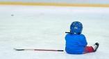 В Пружанах обьявляется набор деток 2011-2012 г.р. в группы по хоккею. Форма и обучение - бесплатные