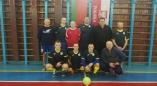 Мини-футбольный турнир в Пружанах:Брест-победитель, Каменец-второй, Ружаны-третьи, Пружаны-четвертые