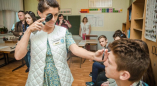 Проект «Я вижу!» прошёл в Беларуси, в том числе и в Пружанах. Нарушение зрения у 38,4% школьников