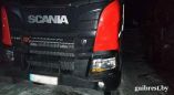 Житель Пружан на фуре сбил пешехода на трассе М1