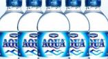 Компания Danone, производящая молоко в Пружанах, анонсировала планы розлива питьевой воды в Беларуси